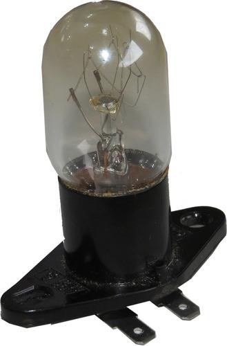 Lampada Para Microondas 127 Volts Com Soquete Universal