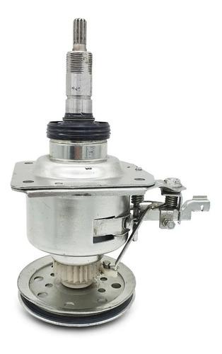 Mecanismo Câmbio Lavadora Panasonic 15kg E 16kg