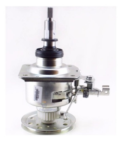 Mecanismo Lava Roupas Panasonic W020a-r6g10 Na-f160b3wa