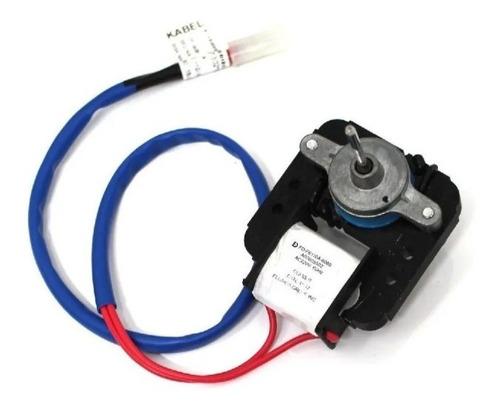 Motor Ventilador Electrolux 220v Rfe38 Df36a Df36x Original