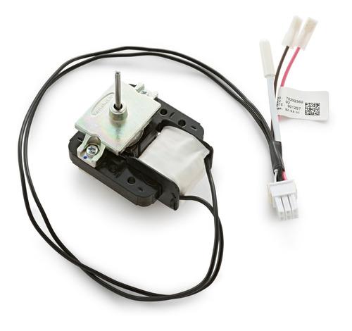 Motor Ventilador Refrigerador Electrolux Df38/41/43 70292360