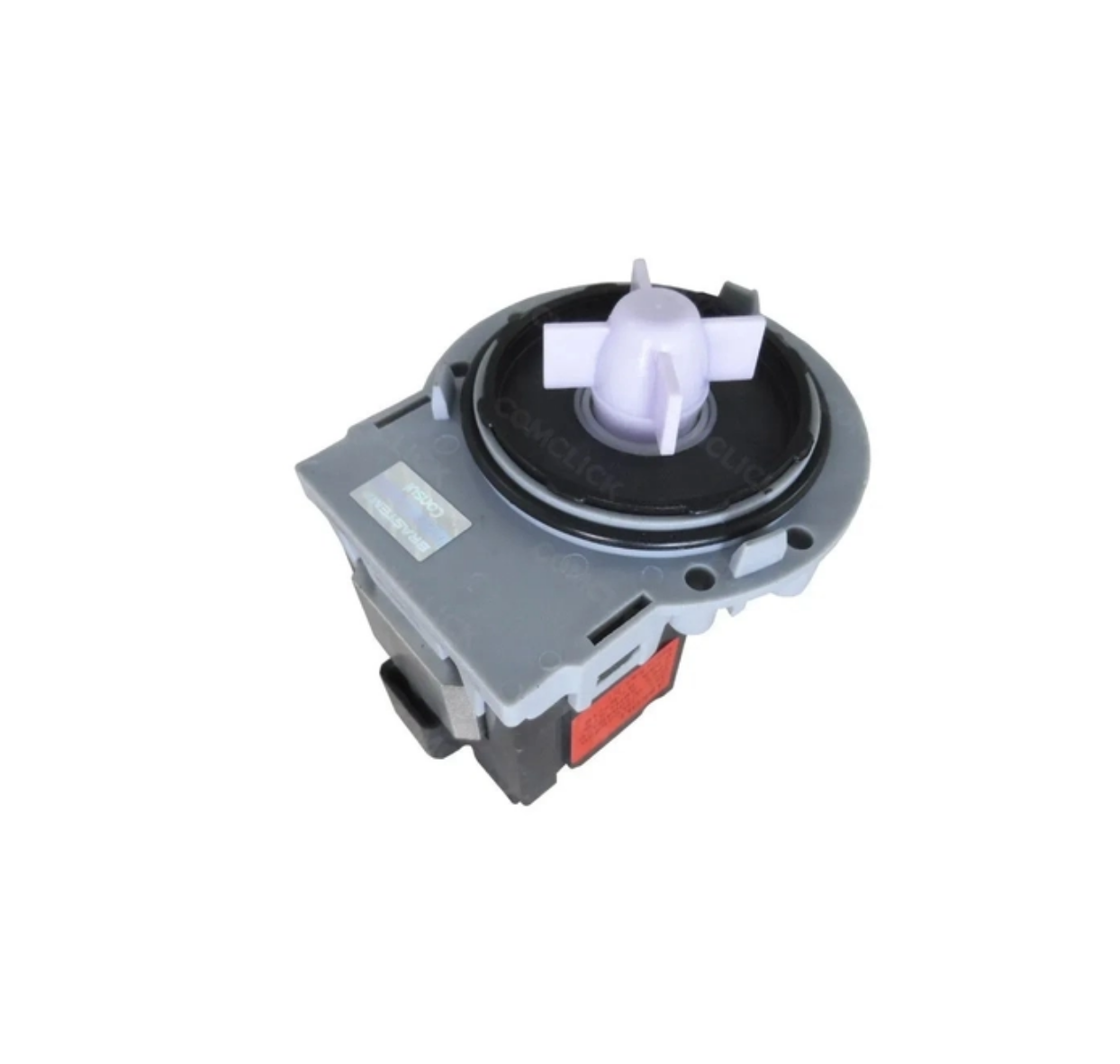 Eletrobomba Universal Corpo Para Lavadora Universal 220v