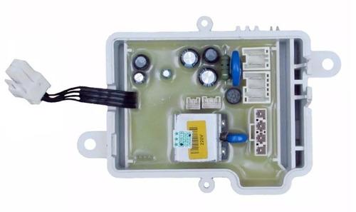 Placa De Controle Brastemp W10827972 Bwh12 Bwt12 127volts