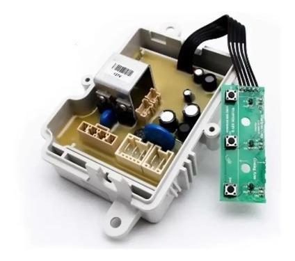 Placa Eletrônica Lavadora Consul 12kg Cwh12ab Original