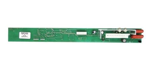 Placa Eletronica Refrigerador Bosh Ksu Ksv 497260 220v Orig