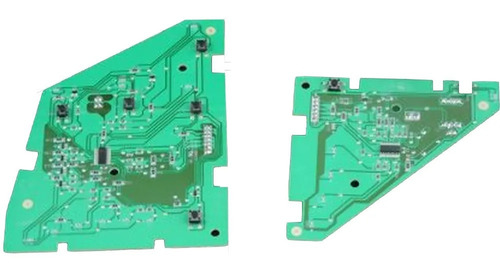 Placa Interface Com Pressostato Electrolux Lp12q 64502035