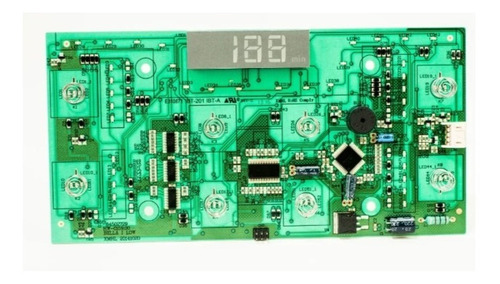 Placa Interface Electrolux Db52 Db52x 64502729 Original