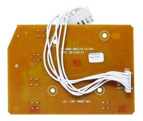 Placa Interface Electrolux Ltc10 Ltc15 Ltd11 Lt11f 64500135