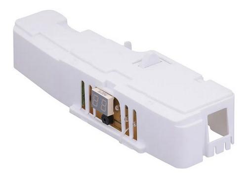 Placa Interface Freezer Brastemp Brf36 Bve28 Bvr28 Original