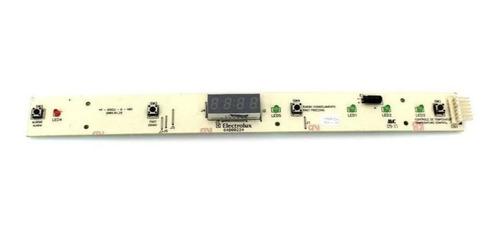 Placa Interface Geladeira Electrolux Df43 Df46 Df48 Dfw48