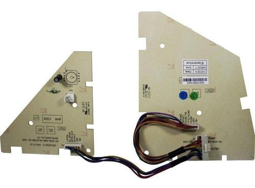 Placa Interface Lavadora Electrolux Ltm15 Ltp16 Lm13q Ltm16