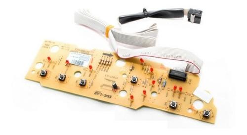 Placa Interface Turbo 10kg Brastemp 326053963 Bwg10 Bwf09