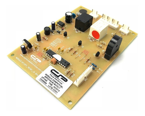 Placa Modulo Geladeira Electrolux Dff37 Dff40 70289690