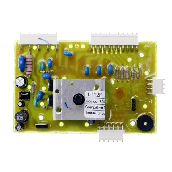 PLACA POTENCIA ELECTROLUX LT12F 70201326 EMICOL