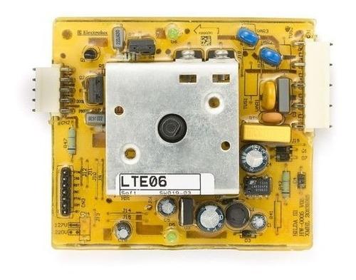 Placa Potência Electrolux Lte06 Bivolt 64502027 Original