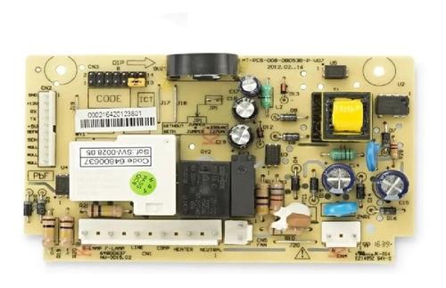 Placa Potência Geladeira Electrolux Df80 Df80x Bivolt Orig