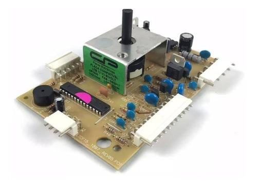 Placa Potencia Lavadora Electrolux Lte12 70202698 Cp