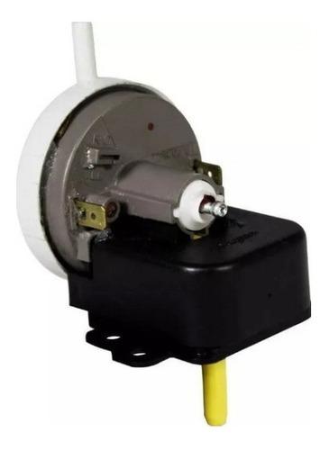 Pressostato 4 Níveis Lavadora Electrolux Lt06 Lte06 67496251