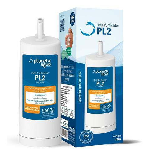 Refil Filtro Latina Purifive Vitamax Pa731 Pa735 Pn535