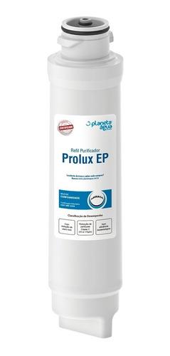 Refil Filtro Purificador Electrolux Pe10b E Pe10x