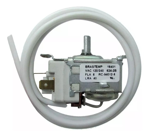 Termostato Brastemp Refrig Duplex Rc94012-6 300/440/430/440l