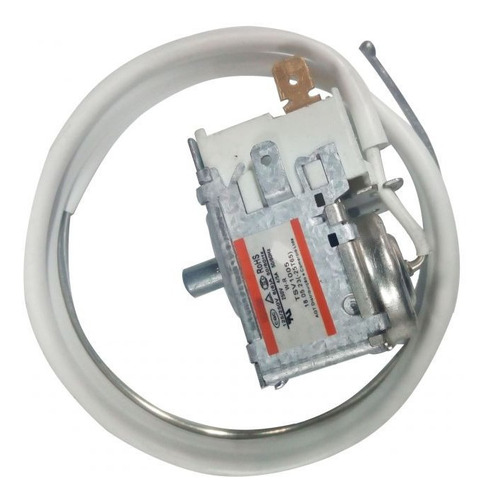 termostato Geladeira Consul Crc28b Crp28b Crc28db Tsv1005-01