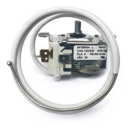 Termostato Geladeira Electrolux Tsv9012-09p Dc34 40 41 Dcw34