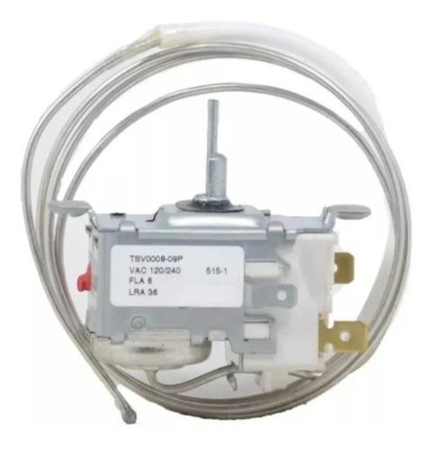 Termostato Tsv0008-09 Electrolux C/ Degelo Rde30 Rde31 Re28