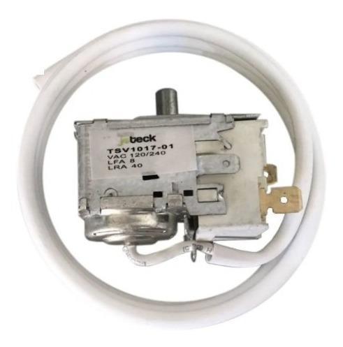 Termostato Tsv1017-01 Geladeira Consul Crc28 Crp28