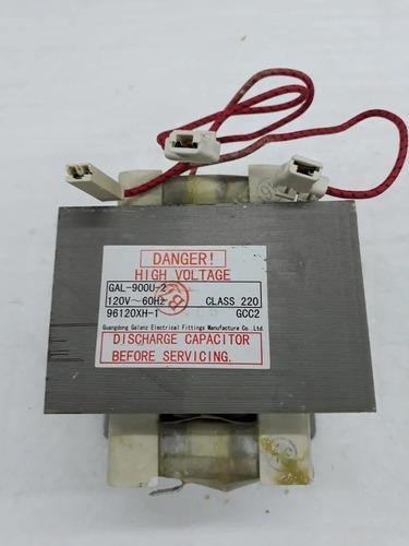 Transformador Alta Microondas Electrolux Mef41 Meg41 Me28s