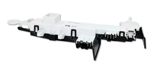 Trava Da Porta 110v Lava E Seca Samsung Wd7122cks Wd9102rnw