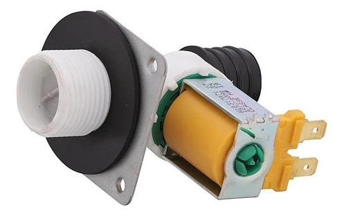 Válvula Simples Para Máquina De Lavar 127v - W10315044