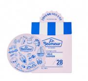 BB Cream Dr. Belmeur UV Derma Baby Mild Sun Cushion SPF28 PA++ - The Face shop