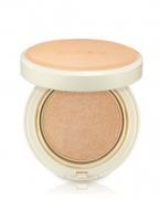 BB Cream Skin Relief Daily Sun Cushion SPF33 PA++ - Primera