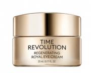 Creme de Olhos Time Revolution Regenerating Royal Eye Cream - Missha