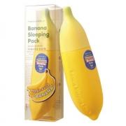 Hidratante Banana Sleeping Pack - Tony Moly