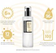 Hidratante Facial Advanced Snail 96 Mucin Power Essence - Cosrx