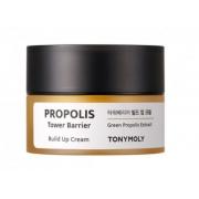 Hidratante Propolis Tower Barrier Build Up Cream - Tony Moly