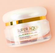 Hidratante Super Aqua Cell Renew Snail Cream - Missha