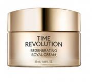 Hidratante Time Revolution Regenerating Royal Cream - Missha