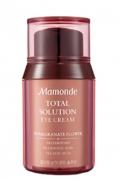 Hidratante Total Solution Eye Cream - Mamonde