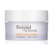 Hidratante Vitamin Tone Up Cream - The Face Shop