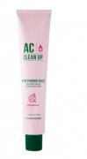 Mascara AC Clean Up Pink Powder - Etude House