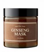 Máscara Ginseng - I'm from