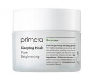 Máscara Pure Brightening Sleeping Mask - Primera