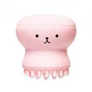 My Beauty Tool Exfoliating Jellyfish Silicon Brush  - Etude House
