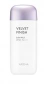 Protetor All Around Safe Block Velvet Finish Sun Milk - Missha