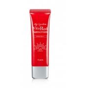 Protetor My Signature Vita Red Sunscreen SPF50+ PA+++  -Tiam