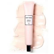 Protetor Rosy Nude Tone Up Sun Base SPF20 PA++ - The Face shop