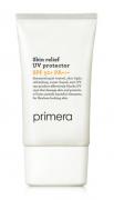 Protetor  Skin Relief UV Protector SPF50+ PA+++ - Primera